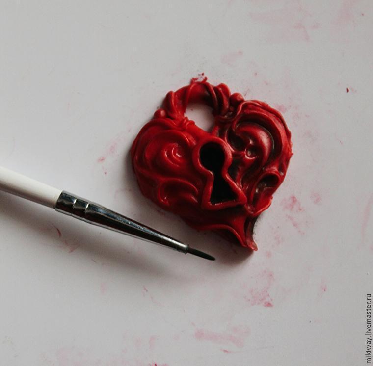 Бумага для работы с акриловыми красками 721 - как сделать приятное для любимых