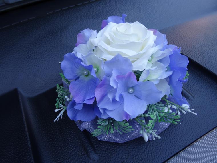 украшение автомобиля, свадебное украшение, премьерная цена