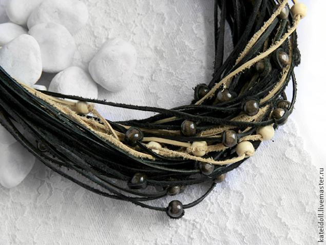 Картинки по Ðапросу как сделать шнурок иРкожи
