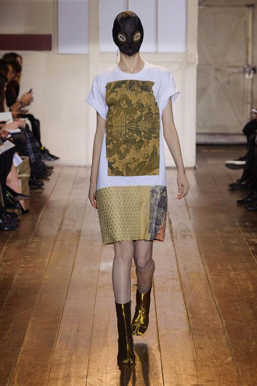 Maison Martin Margiela Haute Couture весна-лето 2014, фото № 1