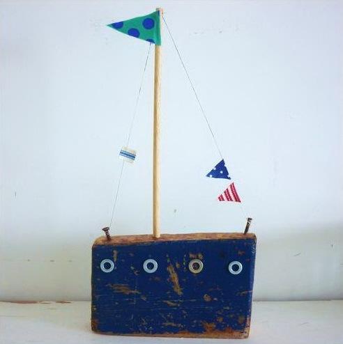 морской, дом
