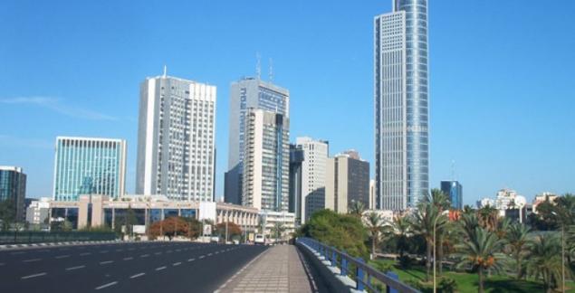 Гуляем по Рамат-Ганскому Сафари..., фото № 1
