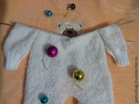 одежда дл новорожденных