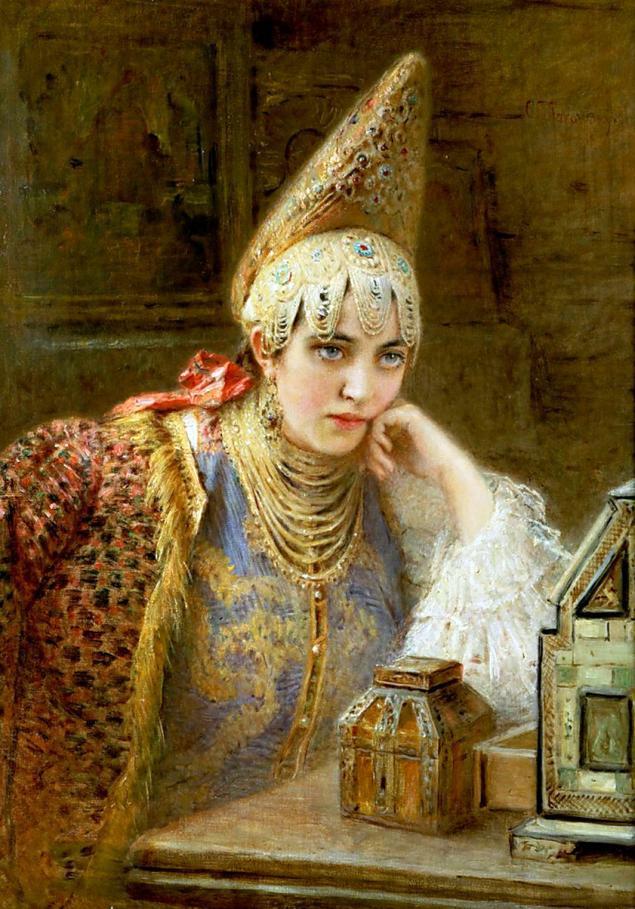 Debunking The Russian Bride Fairy 31