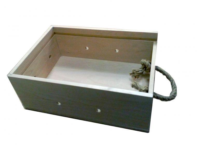 коробки, заготовки из дерева