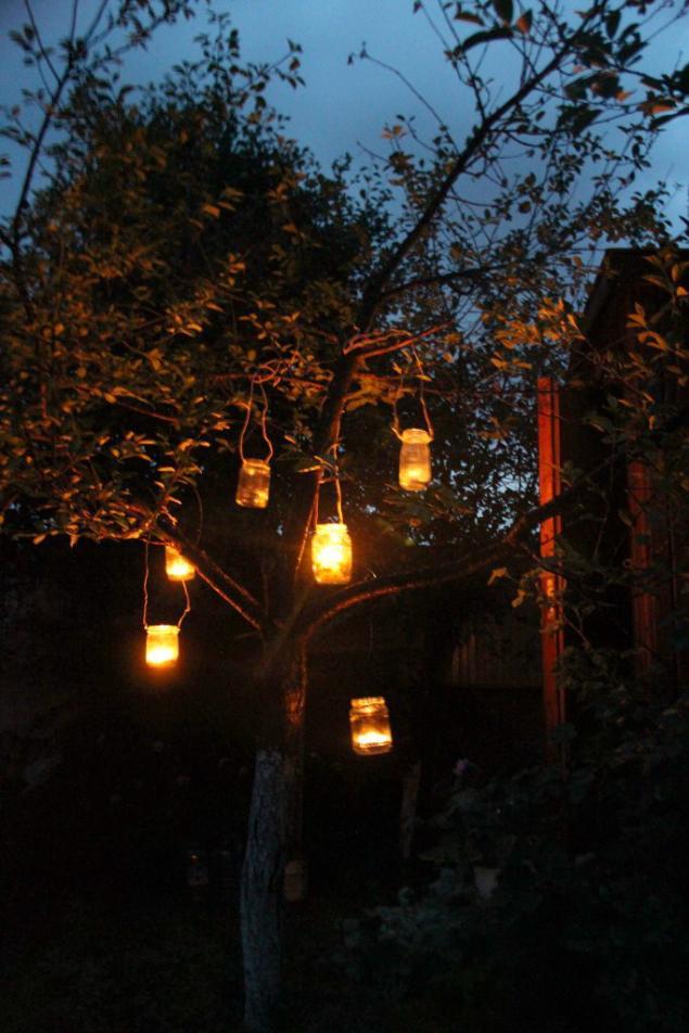 светильник, идея освещения