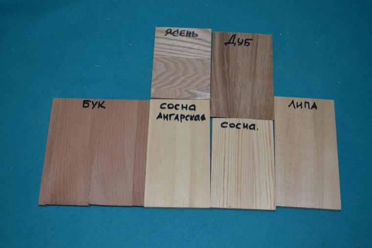 древесина, сосна