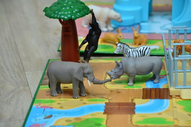 Дикий забег по Токио за 7 дней. День пятый. Зоопарк Уэно и детские магазины., фото № 75