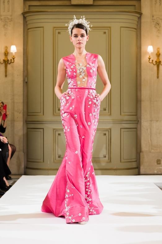 Yanina Haute Couture весна-лето 2014, фото № 9