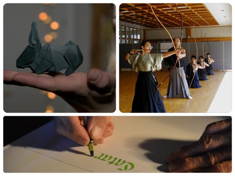 восточная культура, мастер-классы, мастер-класс, костюм гейши, аниме