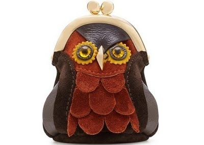 Kate Spade - Sherwood coin purse