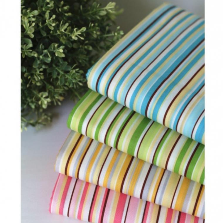 Коллекция тканей Йоко Саито и ее новинки., фото № 47