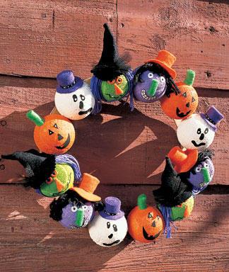 Идеи для Хэллоуина, фото № 20