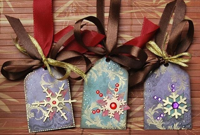 Подарки на новый год идеи своими руками фото