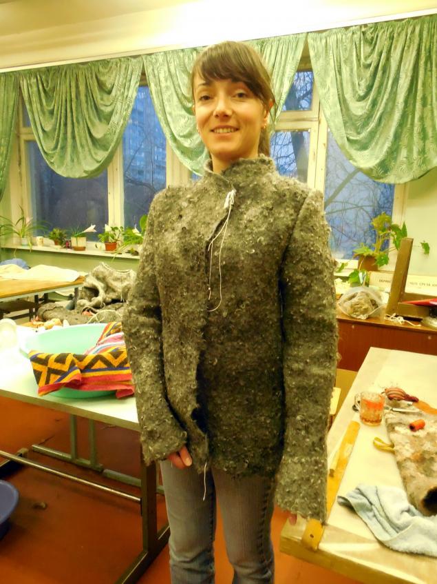 Киев, Рождественские каникулы. Фотоотчет по МК., фото № 15