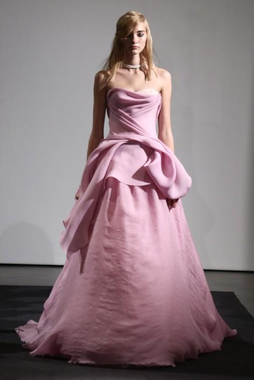 свабедное платье
