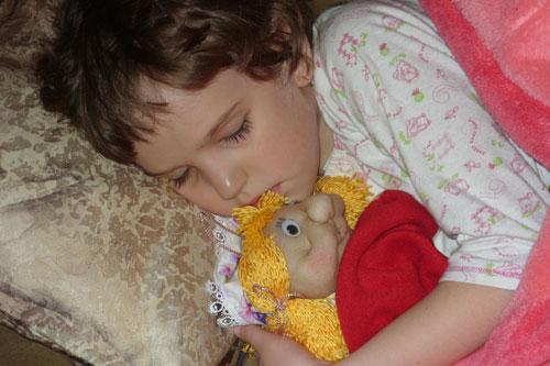 Как куклы-попики вошли в мою жизнь, куклы-попики, прикольные подарки.