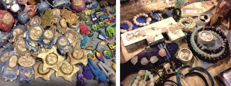 ярмарка, украшения, ярмарка подарков, дизайнерская одежда
