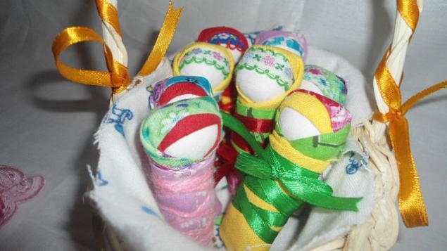 В г. Камышине прошла выставка кукол  «Ателье чудес», фото № 5