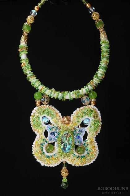 коллекция, jewelleryart