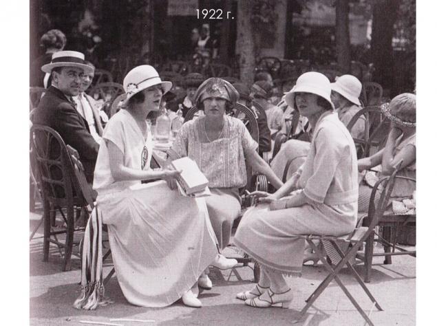 Золотые 20-е: история американской моды, фото № 2