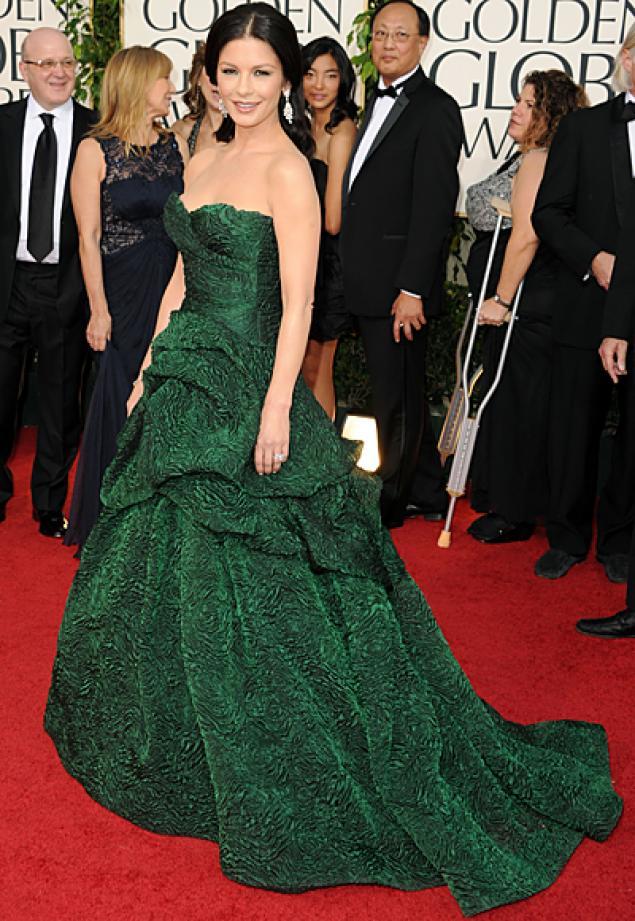 Платья кэтрин зета джонс