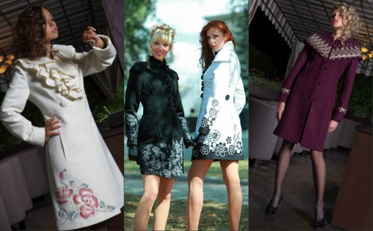 Летние платья вышивка ришелье
