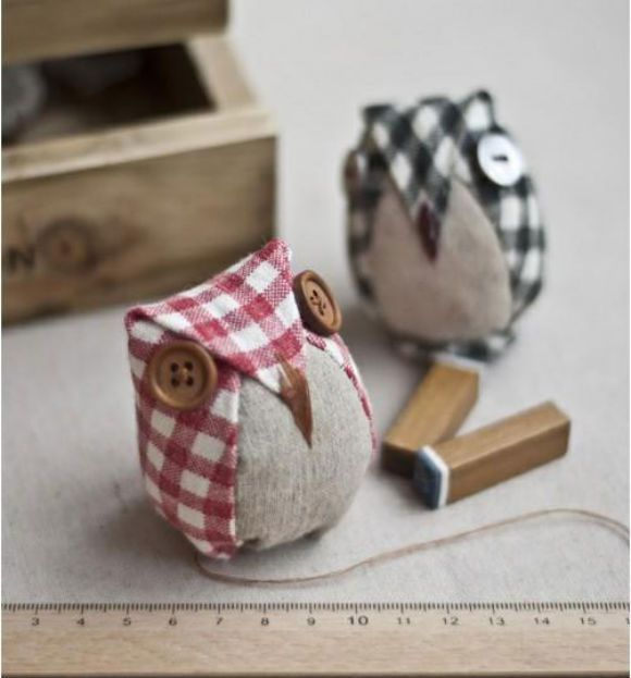 Easy Little Owl Craft Tutorial • MY DIY CHAT • DIY Projects, Crafts, Gifts and More!