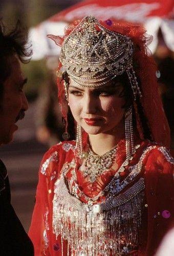 Asia: Uzbekistan