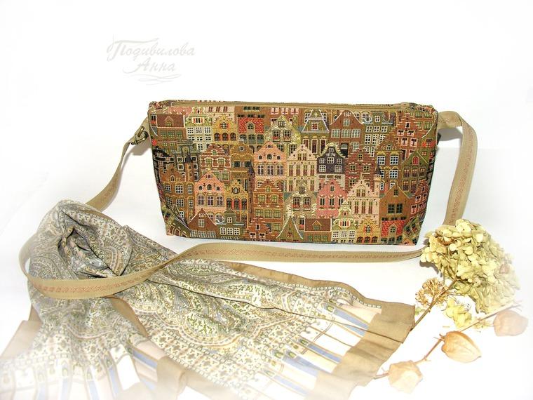 новости, новинка, сумка женская, сумка текстильная, сумка на плечо