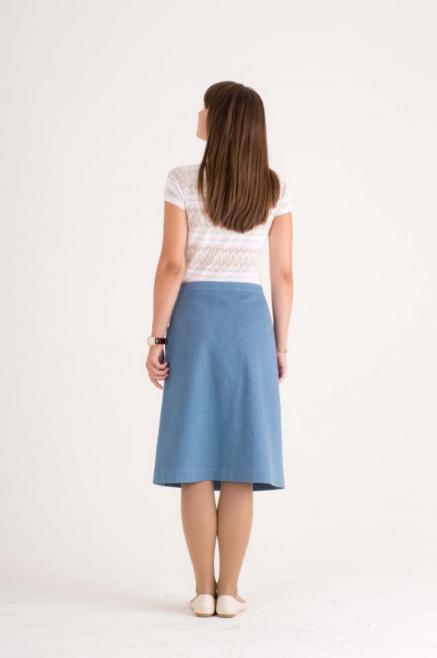 акция магазина, юбки, зимняя юбка, юбка миди, джинсовая юбка