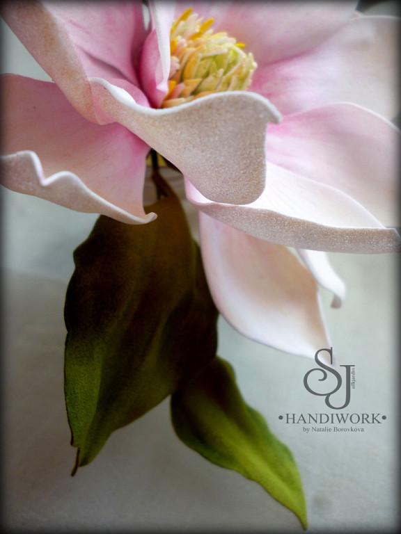 мк, мк москва, мк в москве, мк цветоделие, мастер-класс, мастер-класс по цветам, мастер класс, обучение цветоделию, обучение флористика, искусственные цветы, цветы из фоамирана, цветы из фома, фоамиран, фоам, магнолия