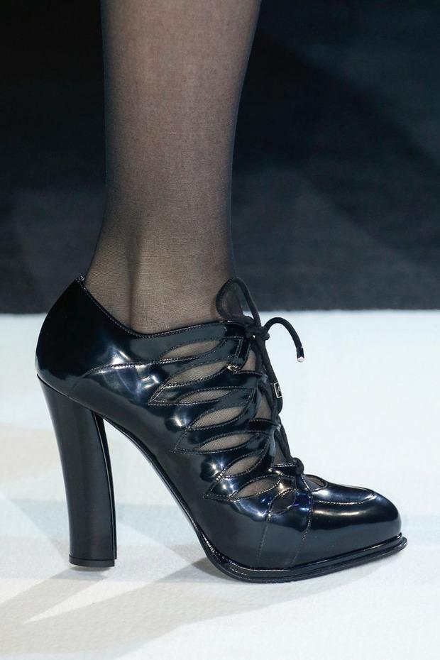 Модная Обувь Зима Весна 2014 Фото