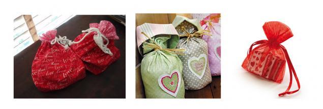 Влюбленное сердце. Оригинальные идеи упаковки подарка., фото № 21