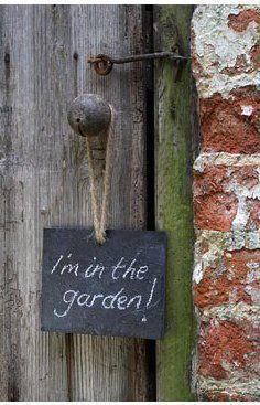 Я в саду! Заходите!, фото № 31