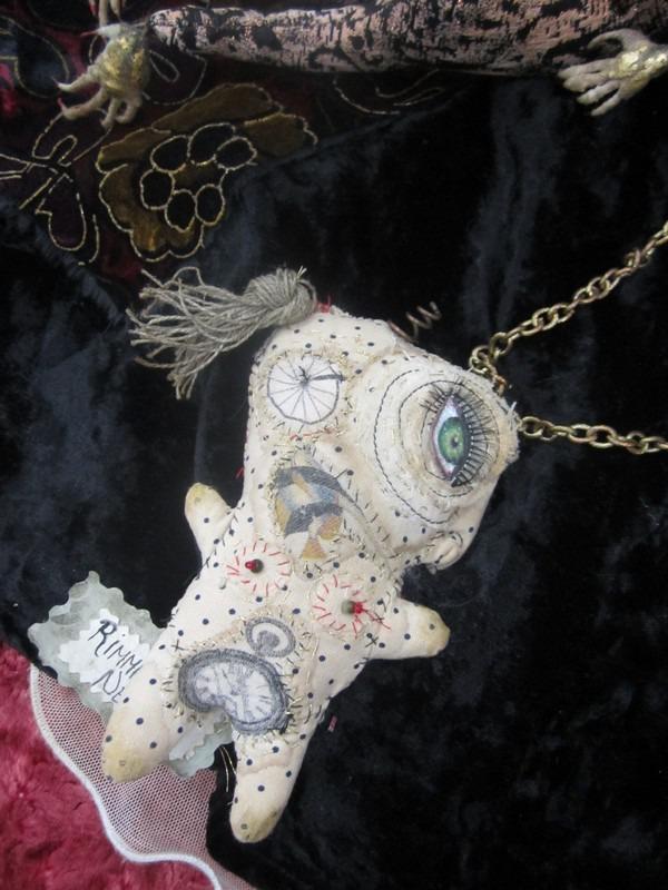 Немного Весеннего бала кукол... Фото, фото № 45