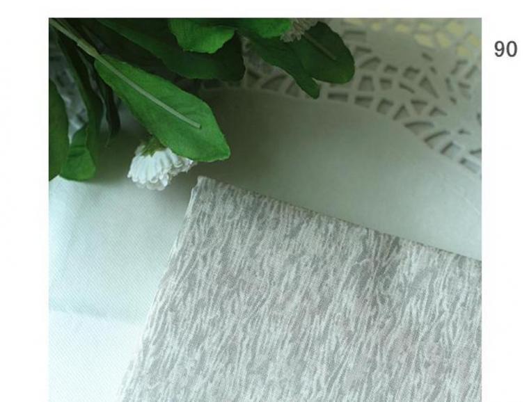 Коллекция тканей Йоко Саито и ее новинки., фото № 34