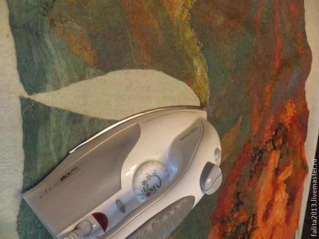 Вдохновение или рисуем шелком., фото № 21