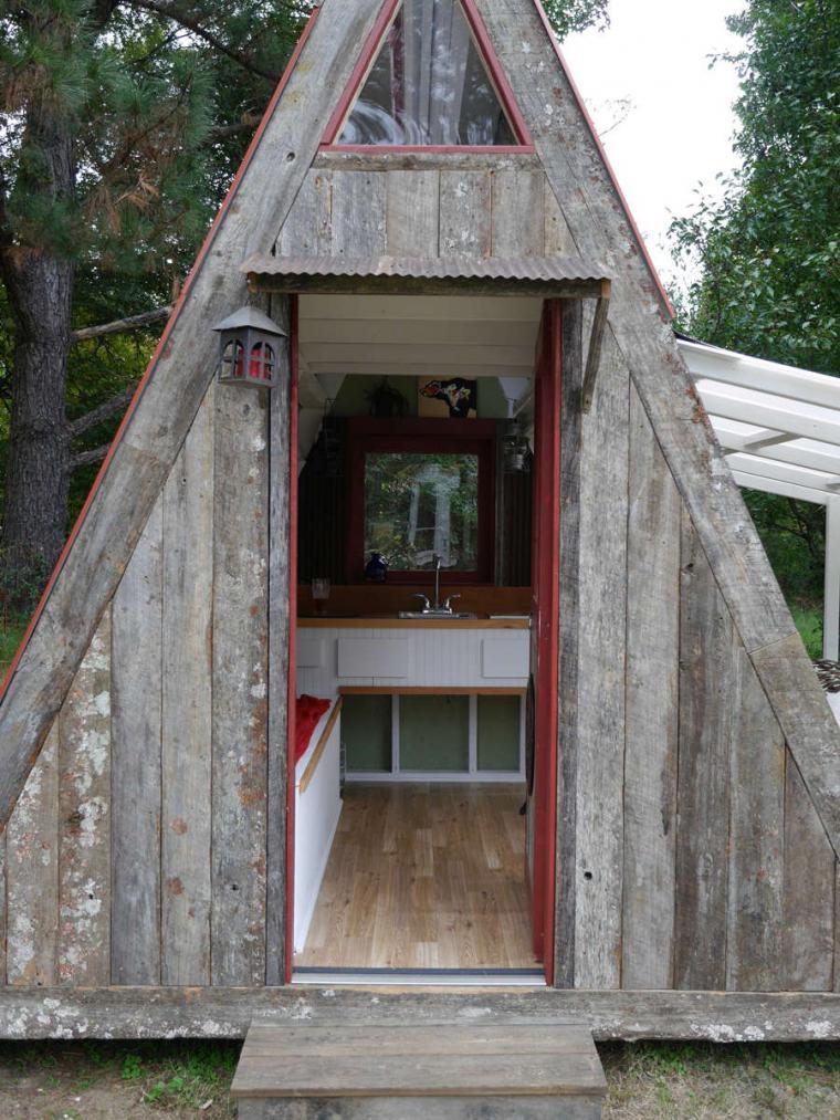 Дом и участок своими руками - Как построить дом?
