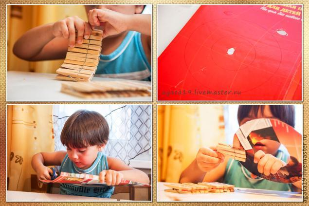 творчество, дети
