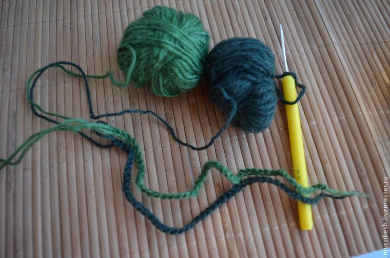 игрушки крючком, амигуруми шарф, амигуруми кот