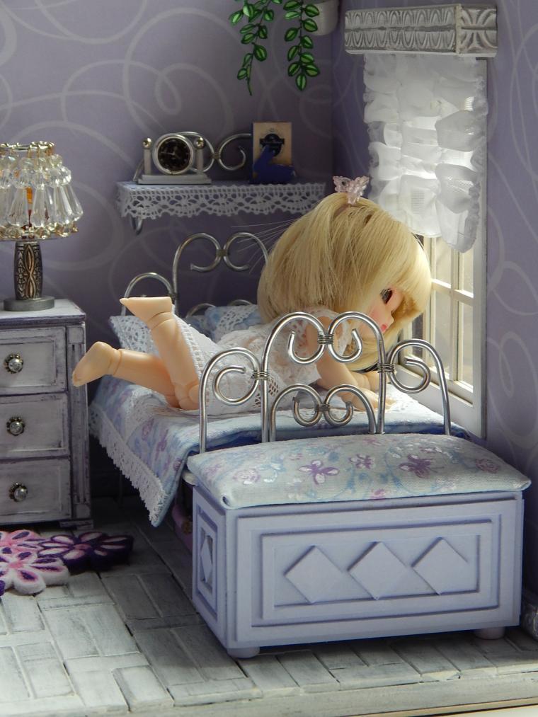 комната для роззи