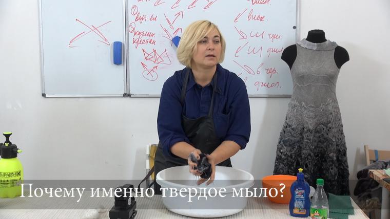 """Алена Селезнева. Видеосеминар """"Техника ПЛЕТЕНИЯ"""""""