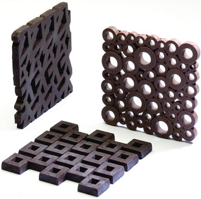 шоколад, шоколадный, форма, десерт, еда, сладость, польза и вкус, дизайн, шоколатье, ручная работа, форма шоколада, история кондитерской