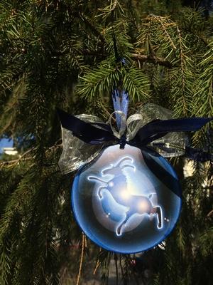 новости магазина, новогодние подарки, именной подарок