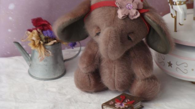 аукцион, слон