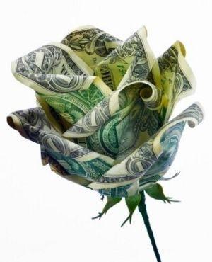10 способов оригинально подарить деньги, фото № 15