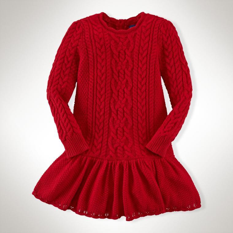 Маленьким модникам от Ральфа Лорена, фото № 22