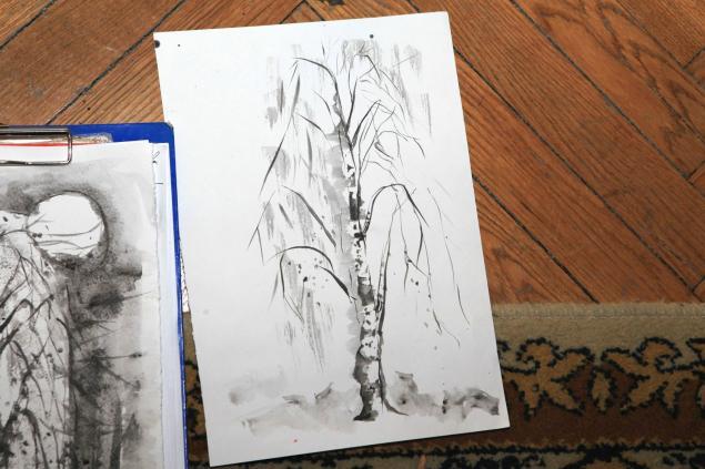 арт-путешествие, обучение валянию