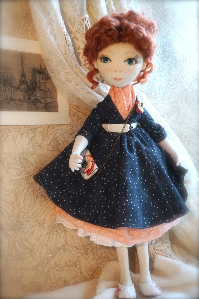 выставка-ярмарка, кукла своими руками, текстильная кукла, коллекционная игрушка